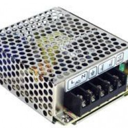 LED захранване Mean Well 35W - Видеонаблюдение и Алармени системи