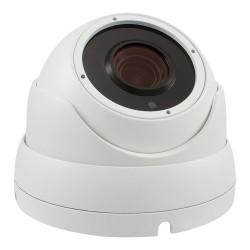 Куполна Full HD IP камера - Видеонаблюдение и Алармени системи