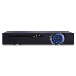 8 канален NVR - Видеонаблюдение и Алармени системи