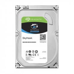 Твърд диск 1TB Seagate SkyHawk Surveillance - Видеонаблюдение и Алармени системи