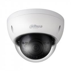 Вандалоустойчива куполна Full HD IP PoE камера - Видеонаблюдение и Алармени системи