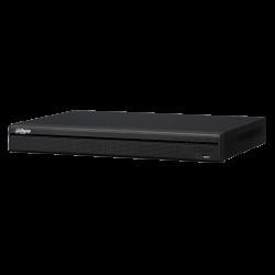 16 канален NVR Dahua - Видеонаблюдение и Алармени системи
