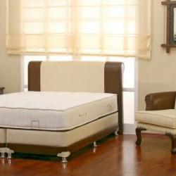 Френско легло 1 с табла - Elite