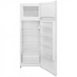 Хладилник с горна камера Finlux FXRA 2831 , 240 l, A+ , Бял , Статична - Хладилници