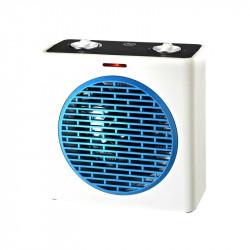 Вентилаторна печка Finlux FCH-555 - Климатични електроуреди