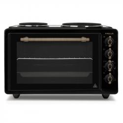 Готварска печка (мини) Finlux FMO-422ANTR - Готварски печки