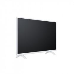 Телевизор Finlux 43-FWE-5120 Smart White , 109 см, 1920x1080 FULL HD , 43 inch, LED , Smart TV - Телевизори