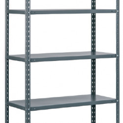 Стелаж стандартен - Мебели от метал