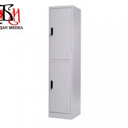 Метални шкафчета BM CF 1-2 - Мебели от метал