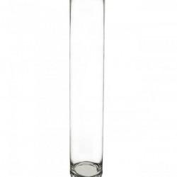 Цилиндър, Височина 40 см/ Диаметър 7,5 см. - Сувенири, Подаръци, Свещи