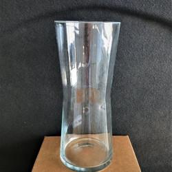 Цилиндър (прищипан) ,Височина 25 см/ Диаметър 10 см. - Сувенири, Подаръци, Свещи