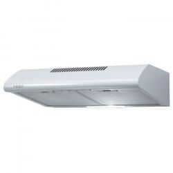 Абсорбатор TESY FS4001M60WH, Бял, Три степени, Алуминиеви филтри - Аспиратори