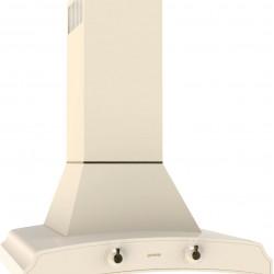 Стенен тип абсорбатор Gorenje DK63MCLI - Аспиратори