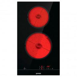 Стъклокерамичен плотECT321BSC - Котлони