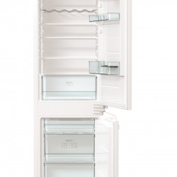 Хладилник и фризер за вграждане Gorenje RKI5182E1 - Хладилници