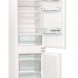 Хладилник и фризер за вграждане Gorenje NRKI4181E1  - Хладилници