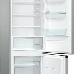 Комбиниран хладилник с фризер Gorenje NRK6191MX4 - Хладилници