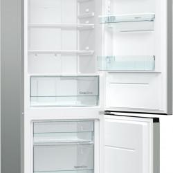 Комбиниран хладилник с фризер Gorenje NRK611PS4 - Хладилници