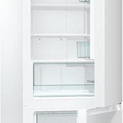 Комбиниран хладилник с фризер Gorenje NRK621PW4 - Хладилници