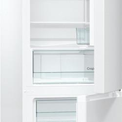 Комбиниран хладилник с фризер Gorenje RK611PW4 - Хладилници
