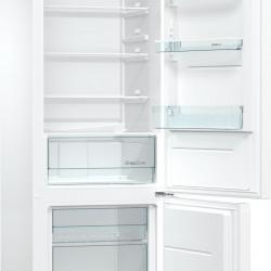 Комбиниран хладилник с фризер Gorenje RK621PW4 - Хладилници