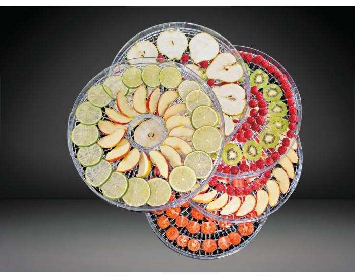 Уред за сушене на плодове, зеленчуци и подправки Gorenje FDK24DW - Малки домакински уреди