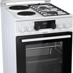 Електрическа печка Gorenje K5351WF - Готварски печки