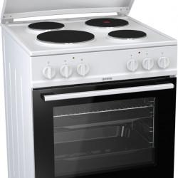 Електрическа печка Gorenje E6141WB - Готварски печки