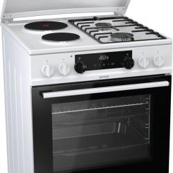 Електрическа печка Gorenje K6351WF - Готварски печки