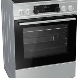 Електрическа печка Gorenje EC6351XC - Готварски печки