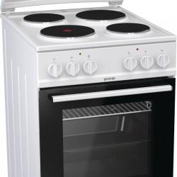 Електрическа печка Gorenje E5121WH - Готварски печки