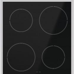 Електрическа печка Gorenje EC5341WG - Готварски печки