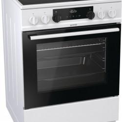 Електрическа печка Gorenje EC6341WC - Готварски печки