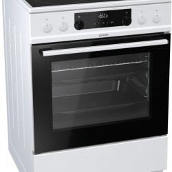 Електрическа печка Gorenje EC6352WPA - Готварски печки