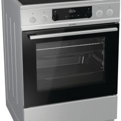 Електрическа печка Gorenje EC6352XPA - Готварски печки
