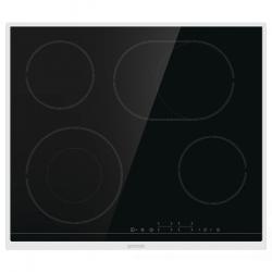 Стъклокерамичен плот Gorenje ECT643BX, сензорно управление - Котлони
