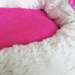Легло за домашен любимец Smart White - Домашни любимци