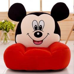 Детски плюшен фотьойл Smart Mickey Mouse - Мебели за детска стая