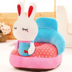 Детски плюшен фотьойл Smart Bunny - Мебели за детска стая