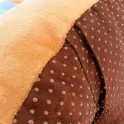 Детски плюшен фотьойл Smart Pink Bear - Мебели за детска стая