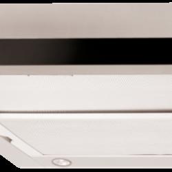 Телескопичен абсорбатор OTS6226IH, Механично управление, Метални филтри - Hansa