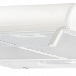 Стандартен абсорбатор OSC6212WH, Метални филтри, Бял - Hansa