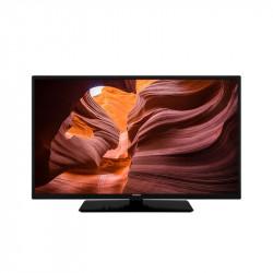 Телевизор Hitachi 32HAE2252 ANDROID SMART TV , 1366x768 HD Ready , 32 inch, 81 см, Android , LED , Smart TV - Телевизори