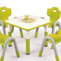 Детски стол BM-Bambi 2 1 - Halmar