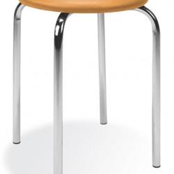Табуретка BM-Chico 1 - Мека мебел