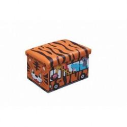 Детска табуретка BM-Kiri 1 - Мека мебел