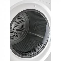 Сушилня Indesit YT M08 71R EU, 7 kg, A+, бял - Сушилни машини