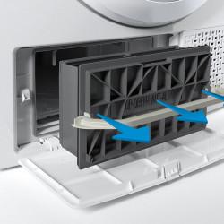 Сушилня Indesit YT M11 83K RX EU, 8 kg, A+++, бял - Сушилни машини