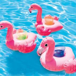 Надуваема поставка за чаша Фламинго 57500NP 28х25х20cm - Спорт и Свободно време