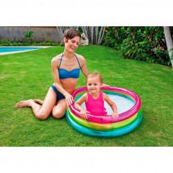 Детски басейн,  Възраст 1-3, 85 х 25 см. 57104NP - Спорт и Свободно време